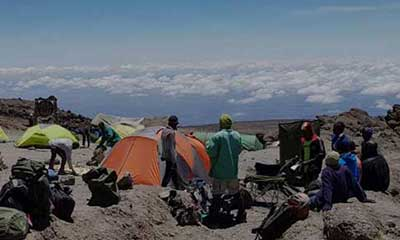 Kilimanjaro Hiking Routes