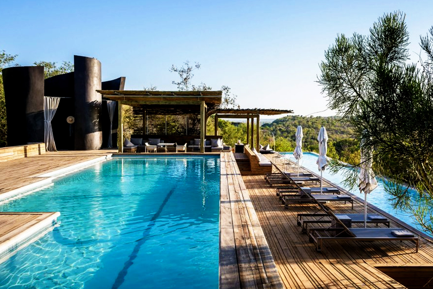 Tanzaia Luxury Safari